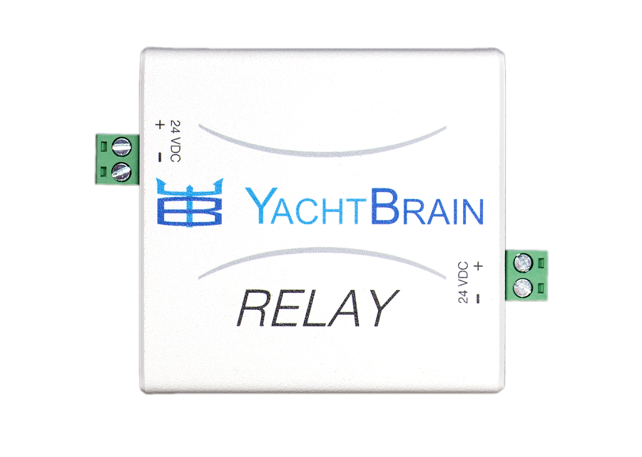 YachtBrain Remote Relay