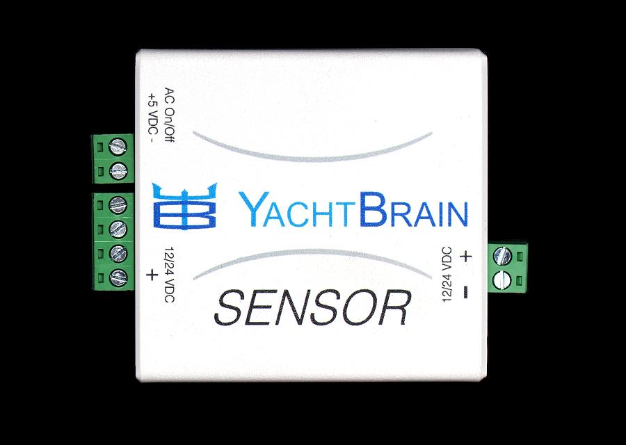 YachtBrain Sensor