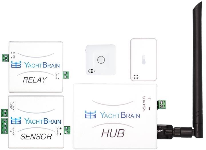 YachtBrain Starter Kit