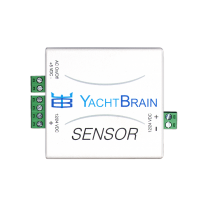 YachtBrain Activity Sensor
