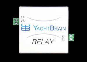 YachtBrain Remote Relay